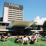 Mein Auslandsjahr an der University of New South Wales